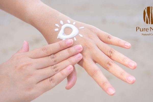 日焼け止め塗り直しの方法!時間や頻度はどうする?