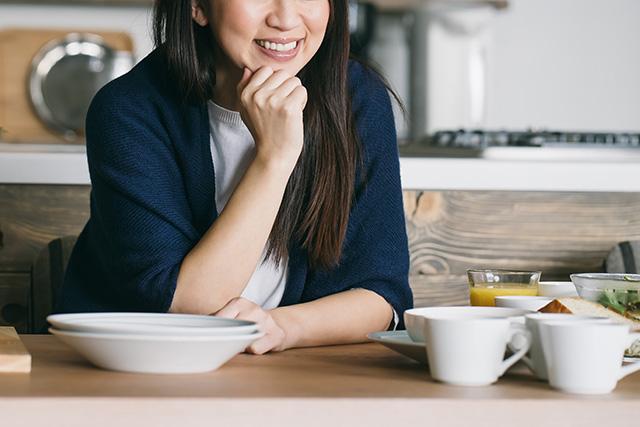 肌の糖化を予防する6つの食事法