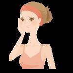 スキンケアを急ぐ理由とお肌の過乾燥