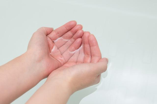 美肌菌を増やす洗顔法は?