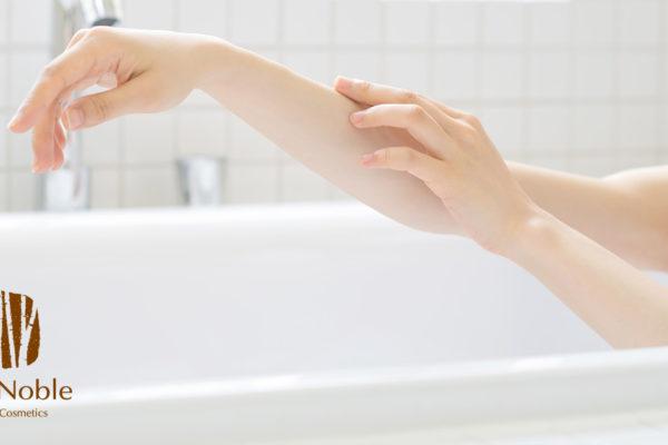 美肌菌を増やす!タモリ式入浴法のやり方とメリット・デメリット