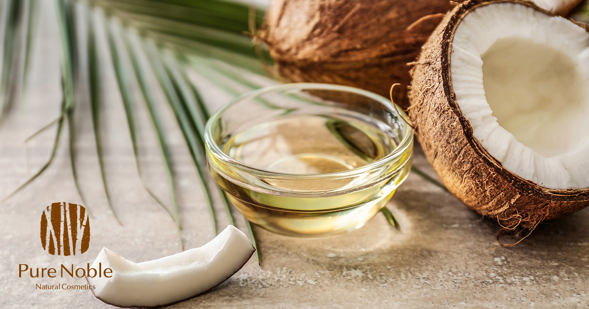 ココナッツオイルの肌への効果は?飲むタイミングは?