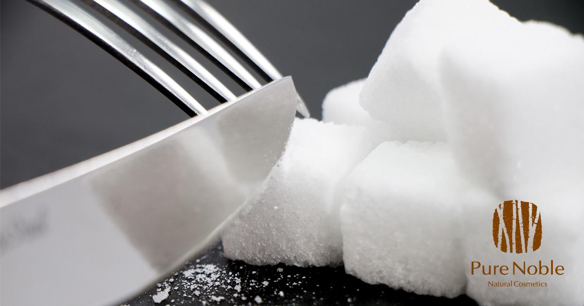 白砂糖の代わりになる「代替糖ベスト3」