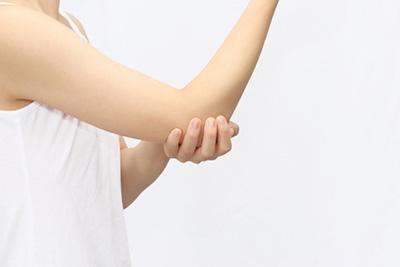 筋肉とオキシトシン