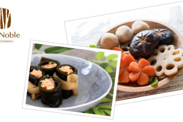 シミ・そばかすに効く食べ物8選!