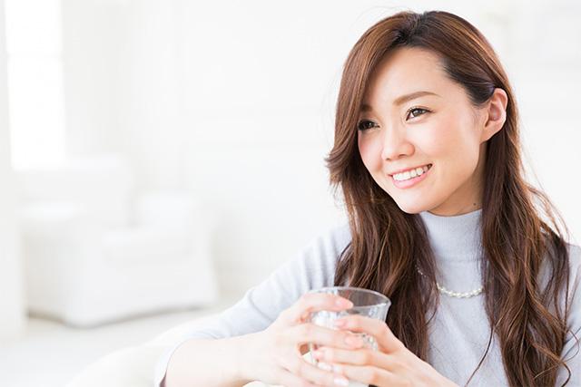炭酸水を飲む時は飲み過ぎに注意