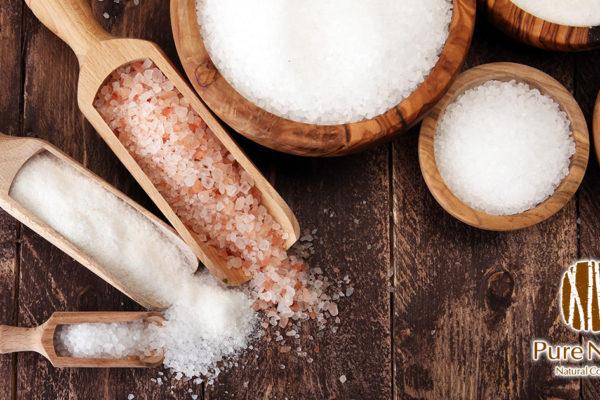 お肌と体に良い塩と悪い塩とは?その種類と選び方