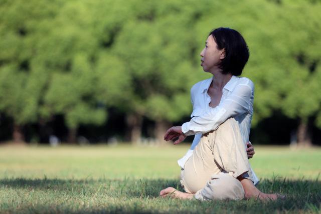 ストレスによる肌荒れに効く生活習慣は?