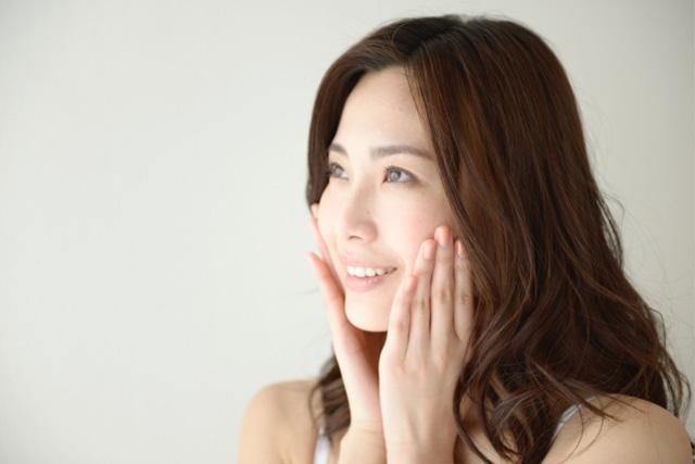 ニキビや肌荒れを予防する