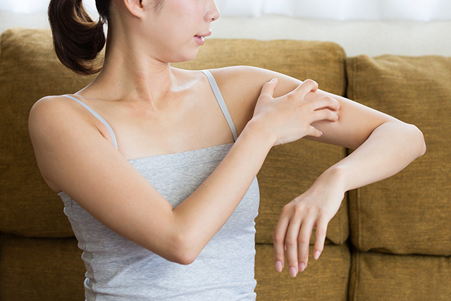 トランス脂肪酸はアトピーなどのアレルギーの原因にも!