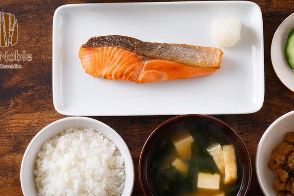 シワに効く食べ物6選!最新データから見たシワを改善する食品って?